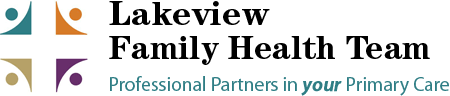 Family Health Team Logo